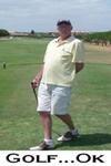 Golf OK