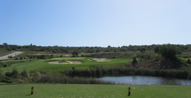 "2016 Portugal Tour ""The Courses"" Hole By Hole Guide"