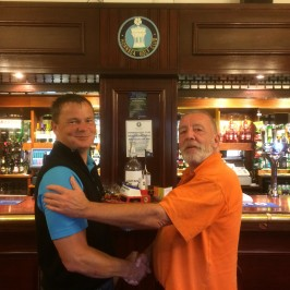 2015 Results Bridlington Admirals Cup