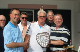 22nd December 2015 – The Mighty Slop Carves Out A Big Win !