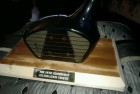 SeveBet Reveals New Crowhurst Trophy !