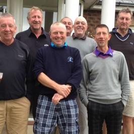 Bridlington 2017 – The Handicaps.