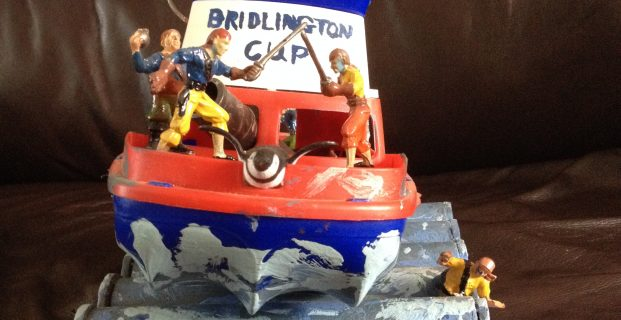 The Admiral's Cup 2017 – Players Flock To Bridlington !