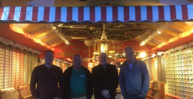 2018 Peter Crowhurst Celebration – Friday 27th July – Kibworth Golf Club