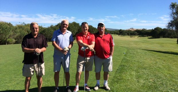 Portugal 2018 – The Big Money – MK Seve Cleans Up In May But Carby Holds Onto The Top Spot !!