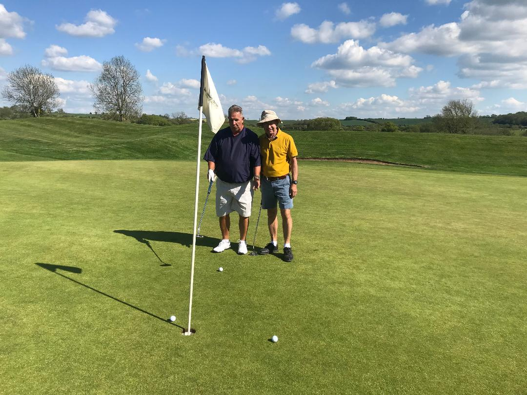 Tuesday Golf Tour Re – Commences   Tuesday 16th June !!!
