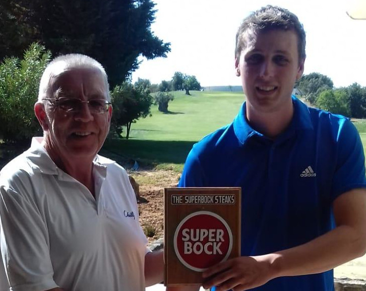 2019 Super Bock Handicap Steaks – Ryan Kowal Steps Up !