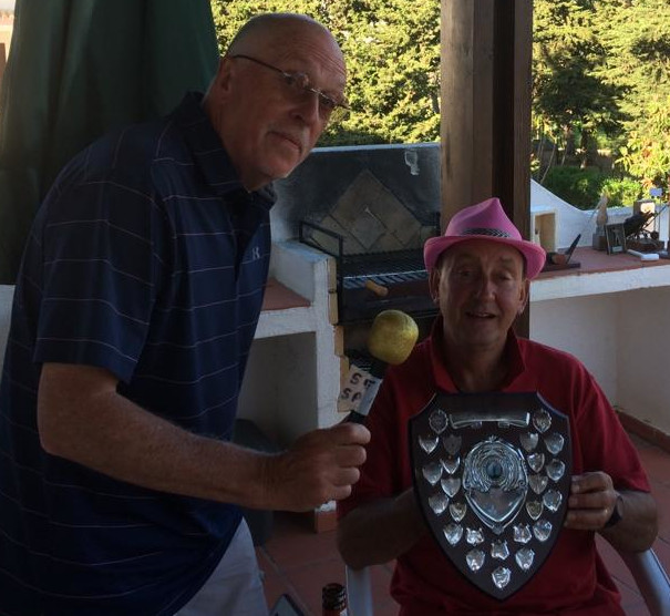 4th June 19 – MK Premier Golf !
