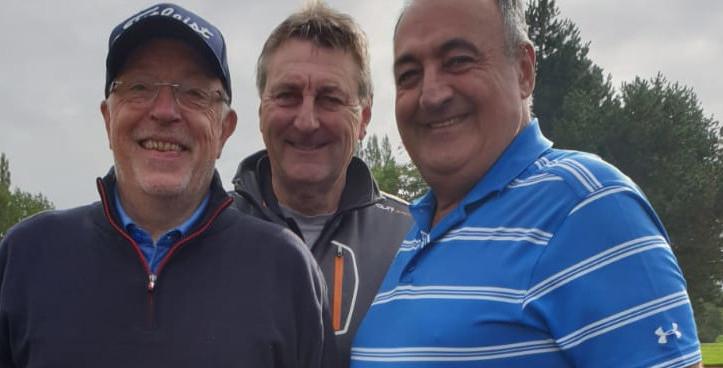18-08-20- Rugby – George Strides To Big Victory !!