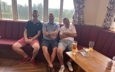 13-7-21 – Priors Hall – Roger And Out !!!!!