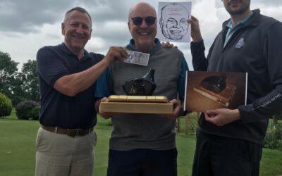 Very Old Masters 2021 – **Bournemouth** – Big Bad Bob Brings Back Bacon !!