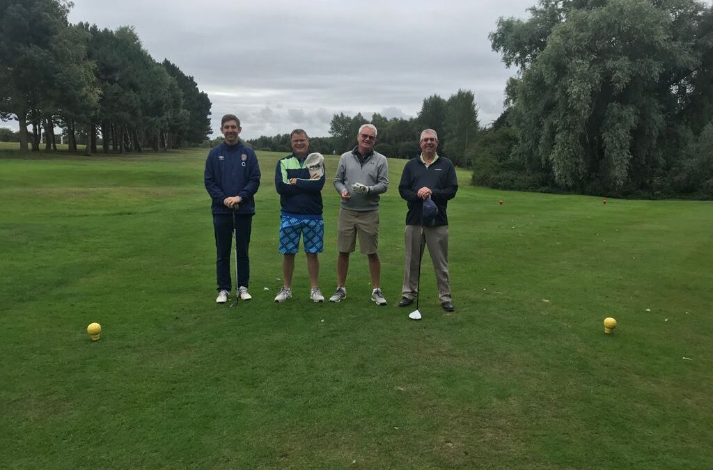 19-10-21 – Ullesthorpe – Mighty Mark Makes Move !